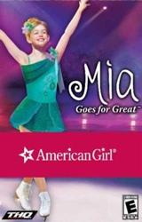 American Girl: Mia Goes for Great Download