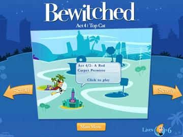 Bewitched Game