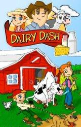 Download Dairy Dash for free at FreeRide Games!