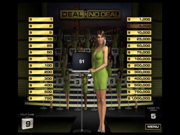 deal or no deal game free download full version