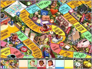Game Of Life Online