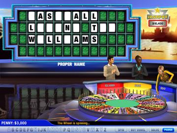 play wheel of fortune 2 online game free