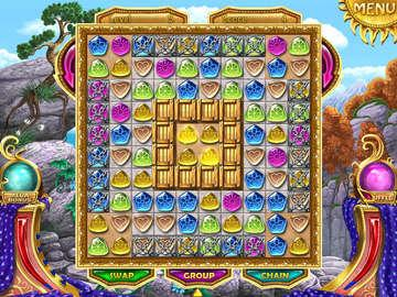 wizard land game online