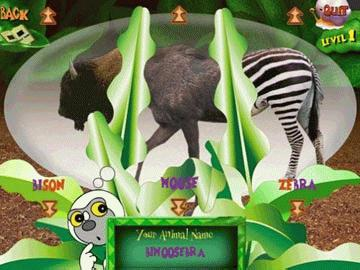 Download Zoboomafoo Animal Alphabet Game Full Version