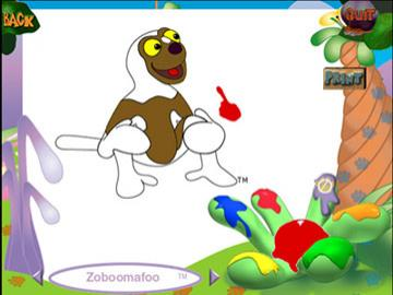 Zoboomafoo Game Download Zoboomafoo An...