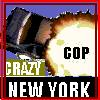 Crazy Cop New York City